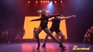 Brinn Nicole Apr 2019 | Choreographer's Carnival (Live Dance Performance)