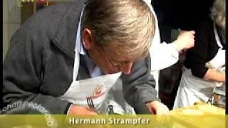 """Verbrauchermesse """"Schön und Gut"""" 2010 in Münsingen"""