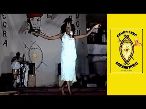 Download CULTNE DOC - 10ª Noite da Beleza Negra - Agbara Dudu - Dança Afro
