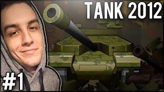 WOJSKOWY CWANIAK! - Tank 2012 #1