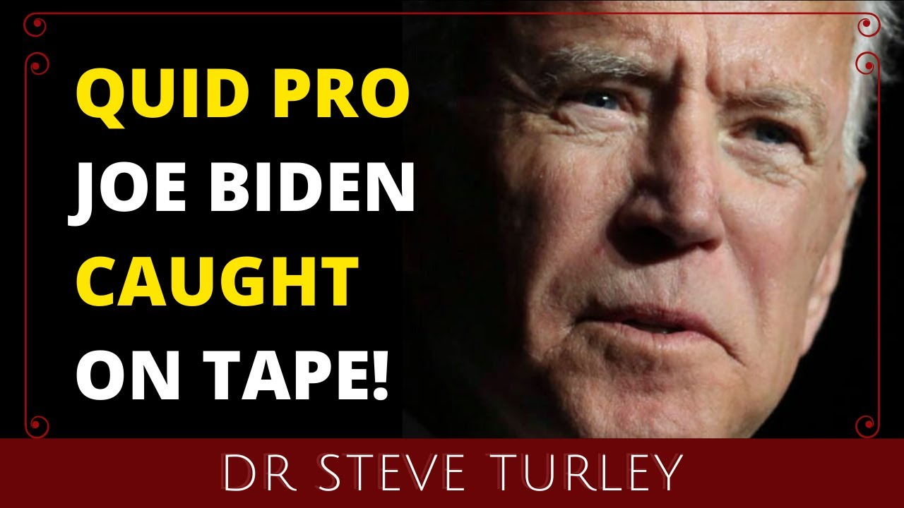 EXPLOSIVE LEAKED AUDIO RECORDING WILL CRIPPLE THE BIDEN CAMPAIGN!!!