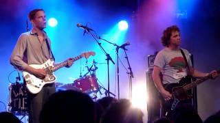 Die Nerven - Blaue Flecken (Live at Roskilde Festival, July 5th, 2014)