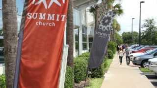 summit church first impressions 2013