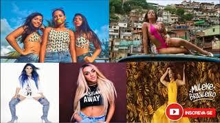Mix Músicas - 2018 (Abertura de Pista,Valsa Maluca,Remix)