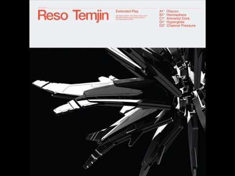 Reso - Armored Core