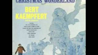 Bert Kaempfert  Christmas Wonderland  S1, S4  Holiday For Bells