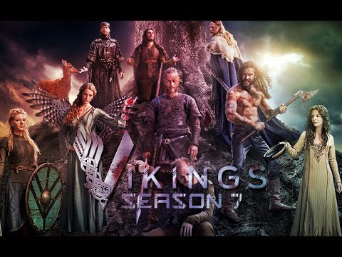 Vikings Season 7: Release Date, Plot, Cast, Trailer And Other Detail - US News Box Official