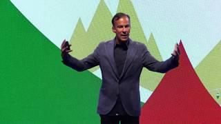 Foodtech - il cibo del futuro | Aldo Uva | TEDxCortina