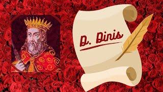 D Dinis - História 1º ciclo - O Troll explica...
