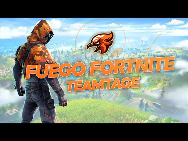Are These The Next Caribbean Fortnite CHAMPIONS?! (FUEGO TEAMTAGE)