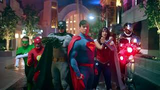 Warner Bros World Abu Dhabi releases new TV ads showcasing their new theme park