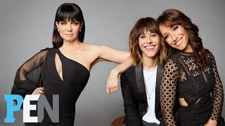 'The L Word' Cast Dish On The Show's Final 'Murder Mystery' Season | PEN | People