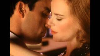 Something Stupid by Robbie WIlliams and Nicole Kidman + lyrics (ejg)