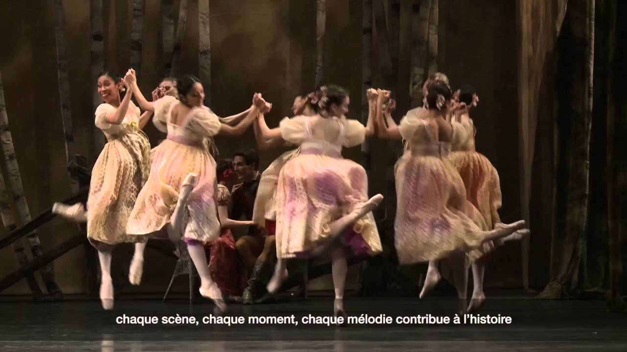video: Onegin