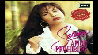 Selena ~ Techno Cumbia (1994) Latin Music