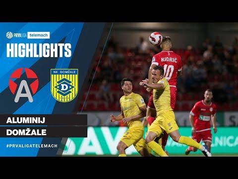 Aluminij Domzale Goals And Highlights