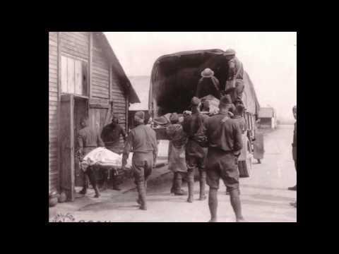 Linnie Leckrone: World War I Army Nurse