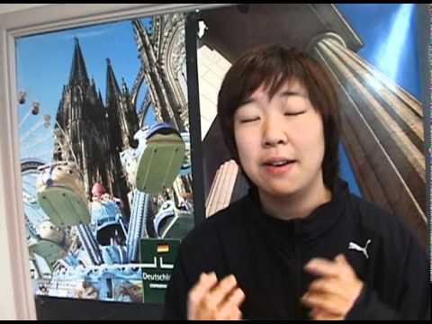 German Studies at Agnes Scott College (Su-Hyun)