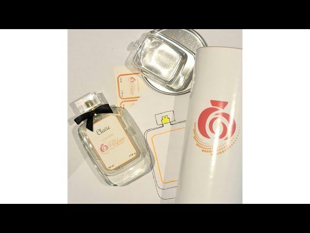 Comment je crée vos parfums sur mesure !