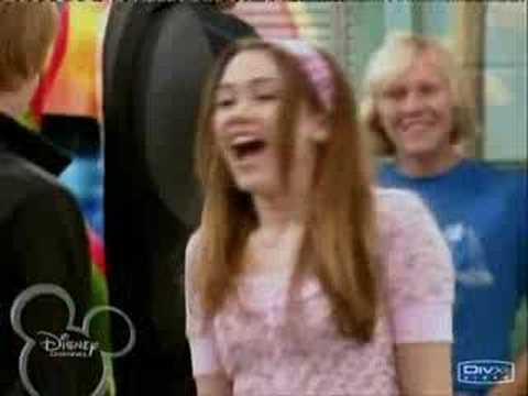 Miley Stewart - Am I Not Pretty Enough?