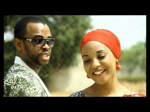 Sani Danja - Gani Gaka (Official Music Video) Mai Farin Jini
