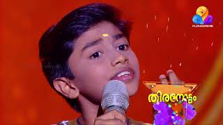 Flowers Top Singer | Musical Reality Show | Ep#407 ( Part - C )