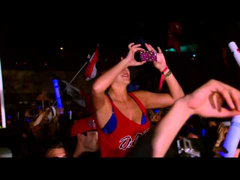 MOTi - Lion (In My Head) [Tiësto Live @ TomorrowWorld 2014]