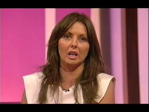 Carol  Vorderman says a personal goodbye on special Countdown show