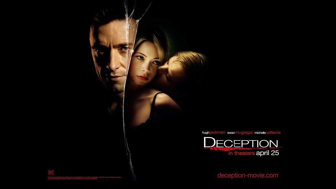 Deception – Tödliche Versuchung