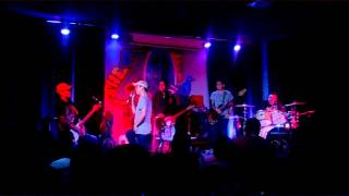 Parokya ni Edgar - 2nd Gap...70'S BISTRO 112315