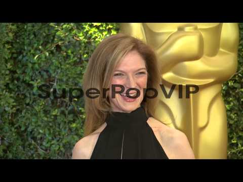 Dawn Hudson at Academy Of Motion Picture Arts And Science...