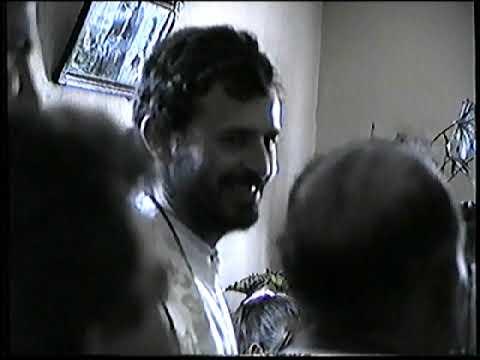 Páscoa !! Visita Pascal em Árcas   Sever   Moimenta da Beira em 16 04 1990 29 anos passados