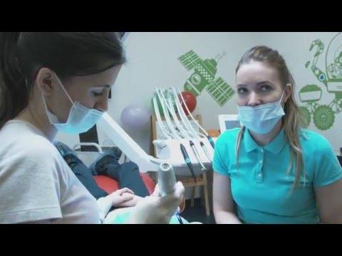 Видеоблог РуДента 6 - Детский врач-ортодонт-в чем разница?