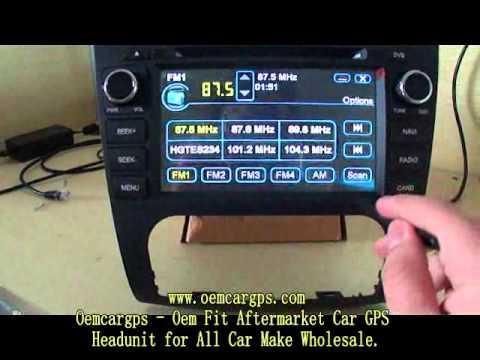 2012 Nissan Altima >> (Auto AC) NISSAN ALTIMA navigation system dvd gps player 2012 - YouTube