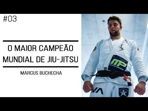 A Determinação e resiliência de Marcus Almeida Buchecha!