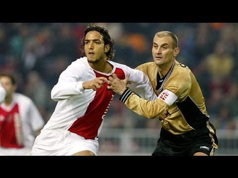 TOP 10 GOALS: Mido