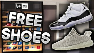 *NEW* SHOES GLITCH NBA 2K20! H…