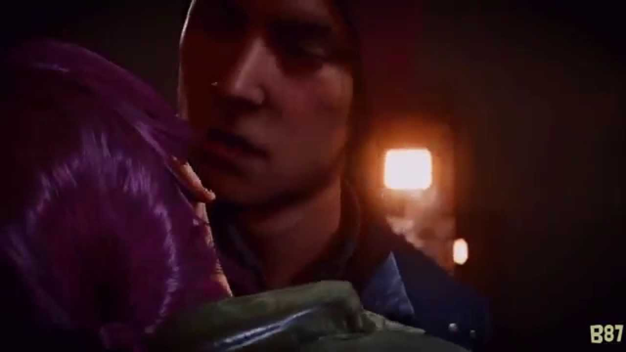 delsin and fetch relationship problems