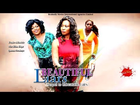 Beautiful Liars 1 - Latest Nollywood Movies 2014