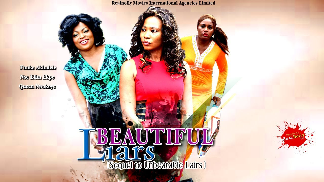 Download Beautiful Liars 1 - Latest Nollywood Movies 2014