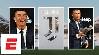 Ronaldo, Neymar and the most expensive soccer transfers ever | ESPN
