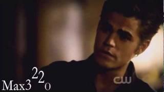 Damon & Stefan прикол  Разговор отца с сыном