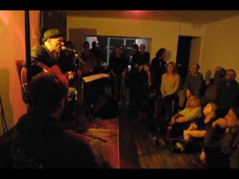 Concert de Marc Minelli pour la mise en ligne de https:tipimi.fr