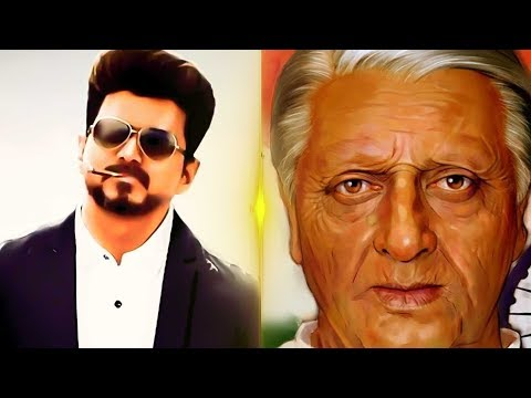 Connection between Thalapathy62 and Indian2