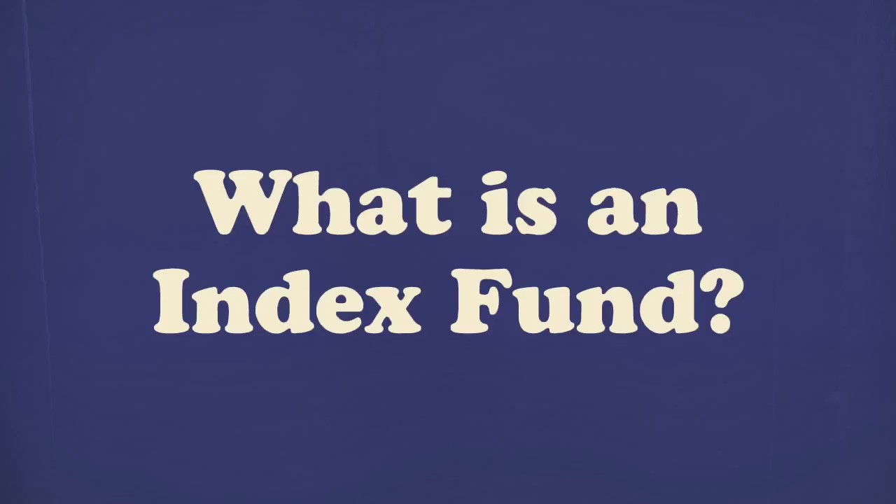 Your Portfolio's Beating Heart: The Index Fund