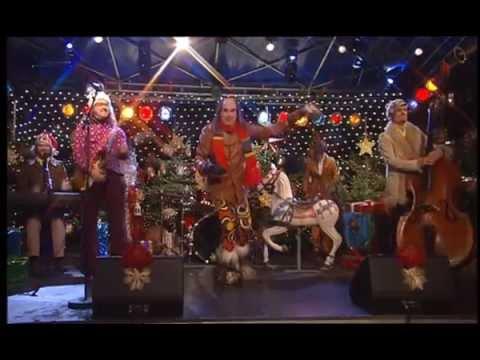 Guildo Horn - Unter dem Weihnachtsstern 2014