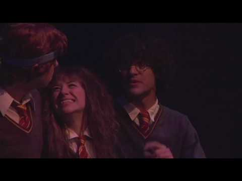 A Very Potter Sequel Act 1 Part 12