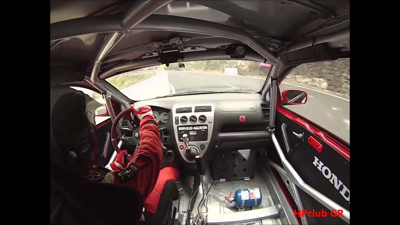 Get Time Attack Race Car License