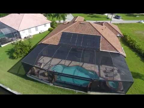 Solar Pool Heater Southwest Florida