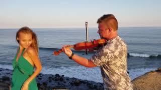 Post Malone - Better Now by Ladi Smigura - instrumental violin cover